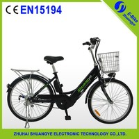 2015 Green power strong fast lithium battery electric bike controller 36v 250w