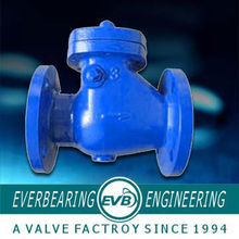 A126B Check Valve spring non return valve
