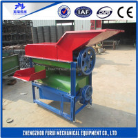 factory direct supply maize peeling machine/maize sheller/corn dehusker