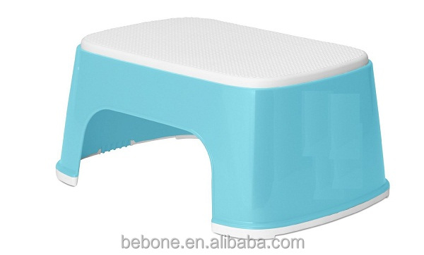 baby kid child bathroom plastic Step stool chair