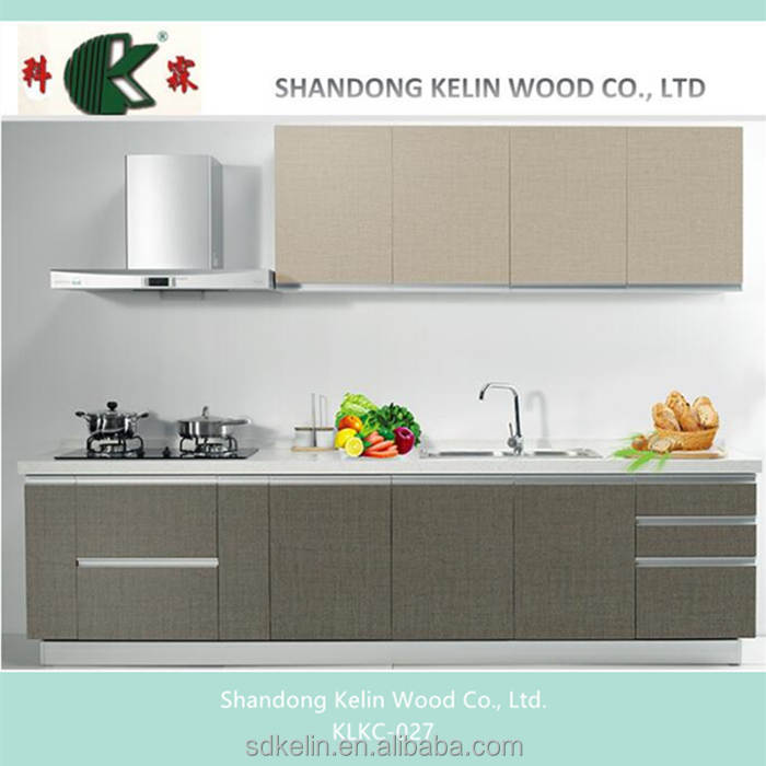 Australia design model kitchen cabinet