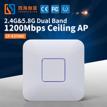 COMFAST 1200Mbps Factory Directly Dual Band Wifi Mini USB 2.0 Wireless AP/Wifi Repeater Outdoor Access Point