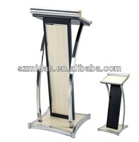 K-029 High Grade Portable Black Speaker Podium/Stand /Sound Lectern In Hotel And Restaurant
