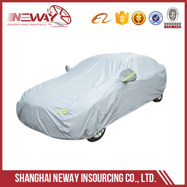 Low price fast Delivery windshield snow cover car sun shade