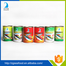 Exporting Delicious BRC approved canned sardines vegetable oil with tomato sauce
