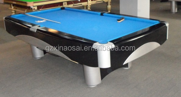 2015 Hot Billiard Table Commercial Pool Tables View Commercial Pool Tables Xinjue Product
