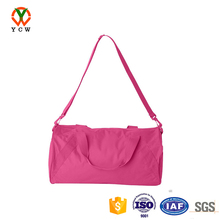 Wholesale fashion sport yoga rolling duffel bag with low price