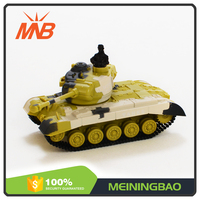 guangdong factory toys 1:77 scale mini funny design small rc tank for wholesale