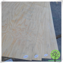 one time hot press beach pine wood plywood commecial plywood used for doors design