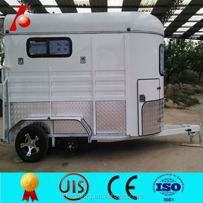 Horse float Australia standard,luxury horse float with living ,best horse trailer sale