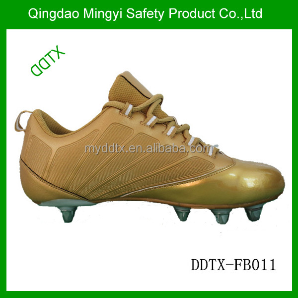 DDTX-FB011 2014 world cup star impact football shoes