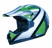 ECE, AS1698, DOT ATV/Cross Motorcycle Helmet