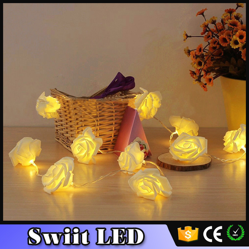 2016 NO.1 Hot-Sale SW918 guzhen lighting led indoor or outdoor flower lights