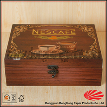 Special style luxury bird nest packaging box