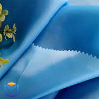 100% Polyester Taffeta Fabric Made in China