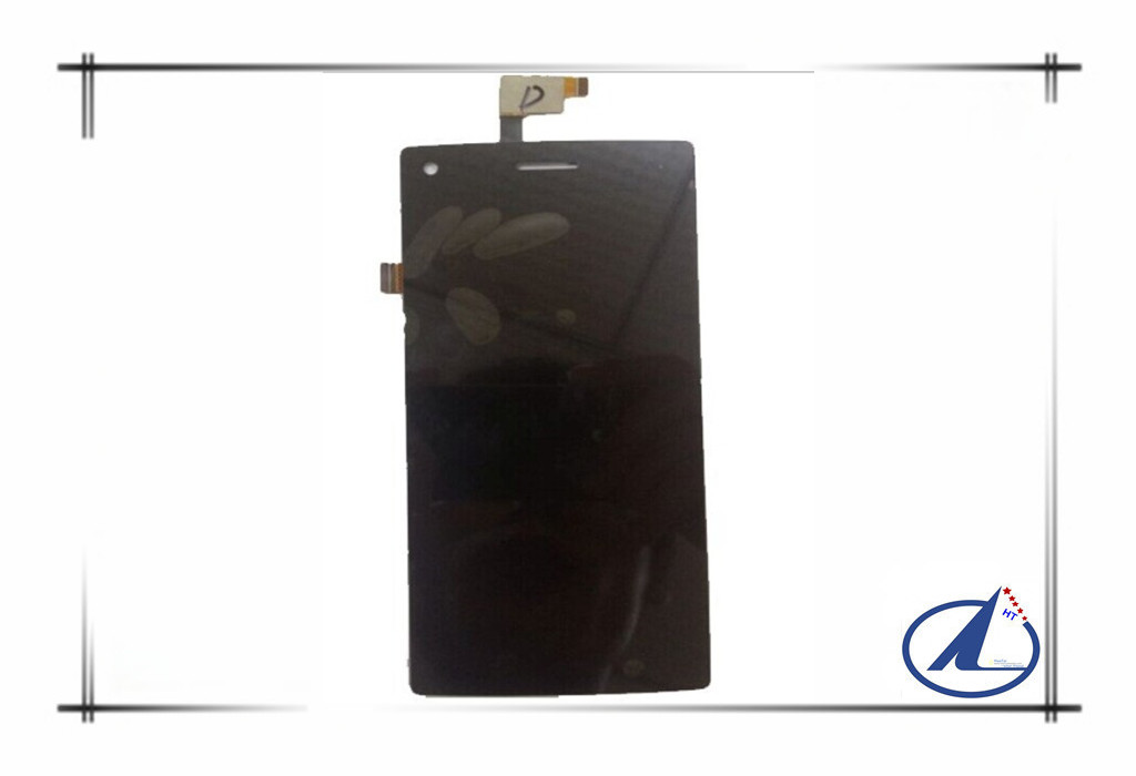 Original OGS LCD Display Screen Assembly Replacement For THL <strong>W11</strong>