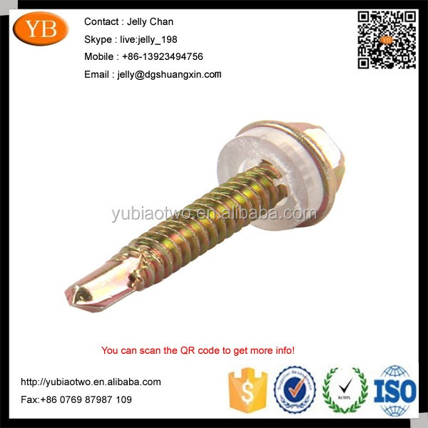 Carbon Steel c1022 Standard Self Tapping Screw