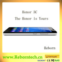 5 inch Huawei Honor 3C unlocked wholesale malaysia mobile phones