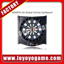 first online dart board indoor amusement bar game family game and holiday gift celebrations product