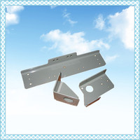 TS-16949 & ISO-9001 Certified Metal Deep Drawing Housing & Zinc Plated Mild Steel Stamping Punching Part for Outsourcing Service