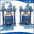 DPS 500 Double Planetary Mixer