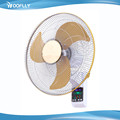16 inch wall mounted fan Oscillating box Fan