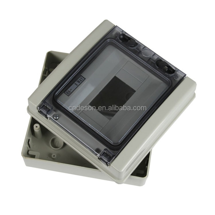 IP65 waterproof distribution cabinet box, electrical cabinet box, 8 way distribution box price