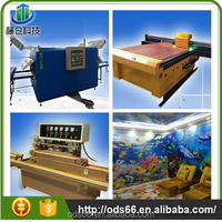 Factory price digital print 3d picture bathroom wall and floor tile machine