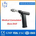 Medical Cannulated Bone Drill , Orthopedic Electric Drill , China , Certification