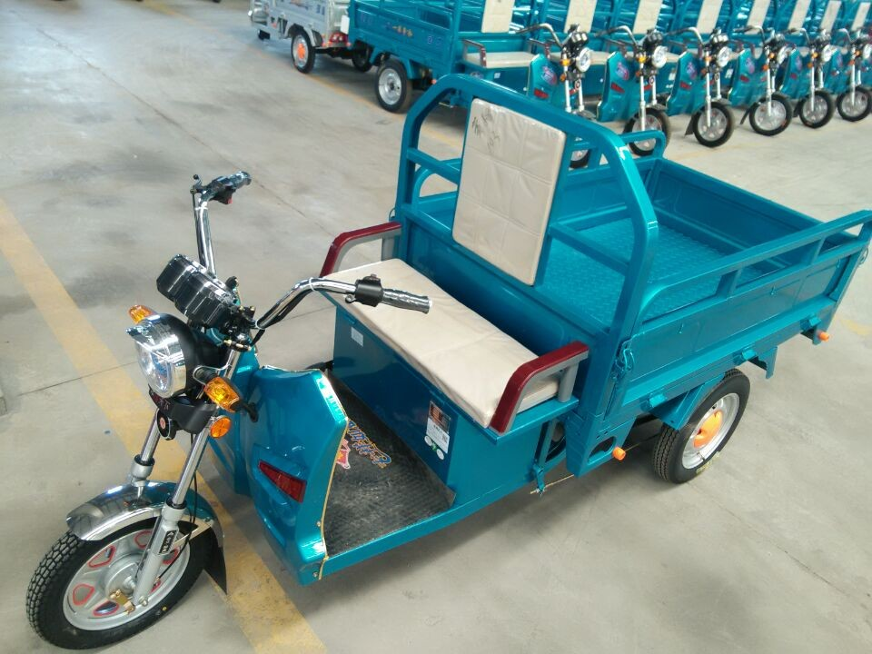 3 wheeler solar rickshaw on hot sale