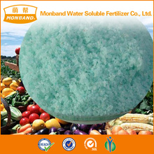Fully Water Soluble Fertilizers NPK 20-20-20+TE, Fertilizer for Pineapple