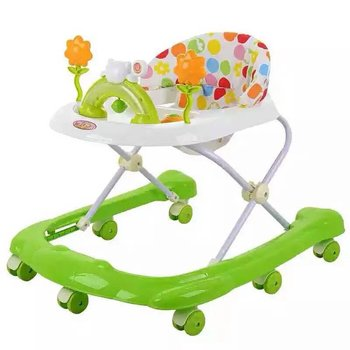 2016 new cheap baby walker made in china,light weight andador bebe walkers for kids babies with mesh seat