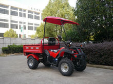 GY6 150cc electric farm utility atv