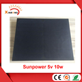 10w 5v Sunpower Semi-flexible Solar Panel