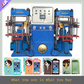 JY-A01 silicone 3D phone case making equipment,phone house machinery