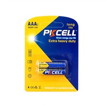 price of dry battery aaa r03 um-4 non alkaline batteries, 1.5v aaa no rechargeable battery