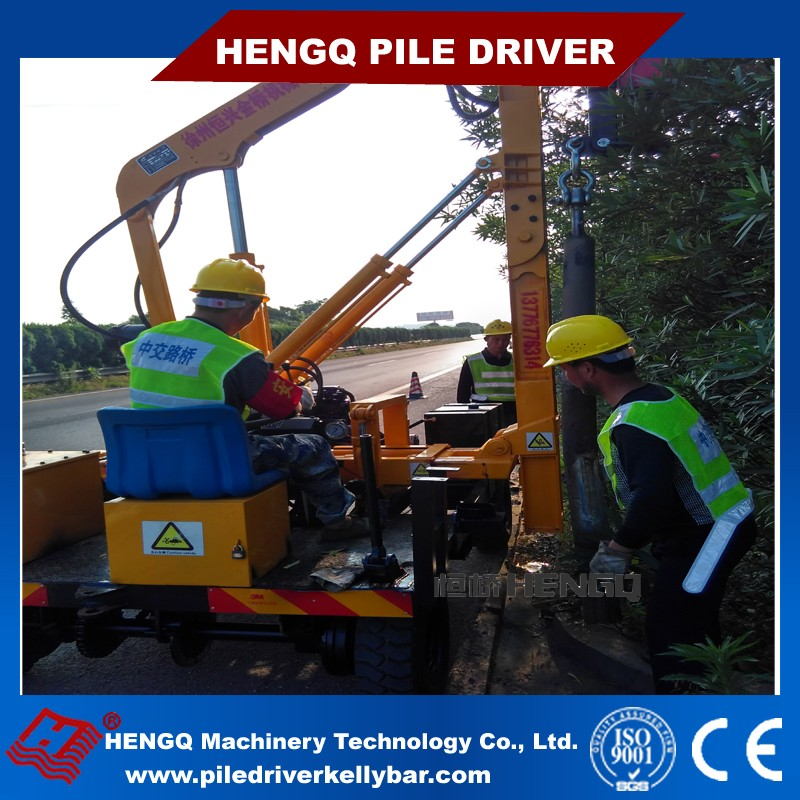 High Efficiency Civil Engineering Equipments From China Suppliers
