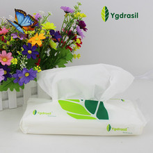 China manufacture factory travel soft pack facial tissue