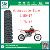 made in China motorcycle tire 250-17 275-17 3.25-18 2 .75-18 2.50-17 90/90-18 130/70-12