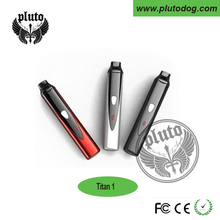 2015 best pen vaporizer titan vaporizer original factory wholesale price high quality titan
