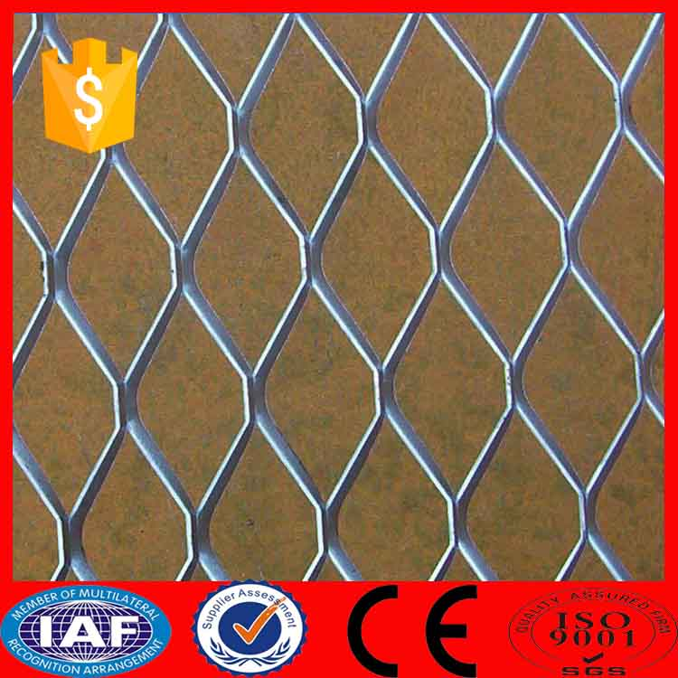 Buy Wholesale Direct From China Wholesale Fabric rodent-resistant expanded metal mesh