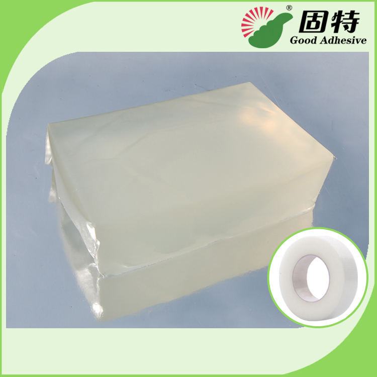 Hot Melt Adhesive Glue for Infusion Plaster