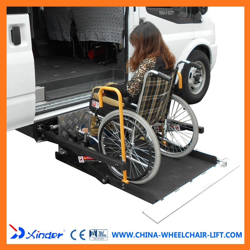 Electric Hydraulic Wheelchair Lift : List manufacturers of wheelchair scissor lift for disabled