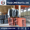 SS400 Grade and JIS Standard h shape steel structure column beam