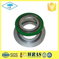 Super quality different size glass rubber gasket