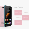2017 new products KINGZONE S2 mobile phones all brands low price china mobile phone