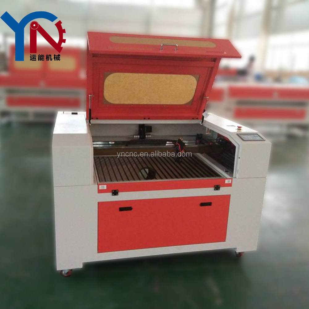 Automatic Paper PVC Profile Leather Cutting Machine Price
