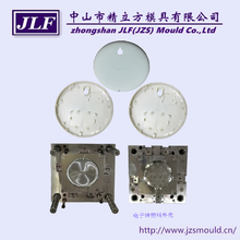 injection plastic mold for electric clock plastic casing
