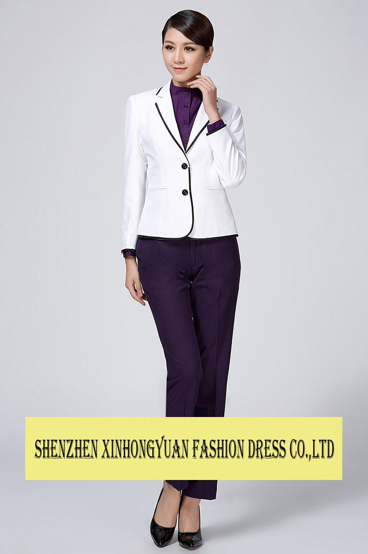 ladies office uniform designelegant office uniforms