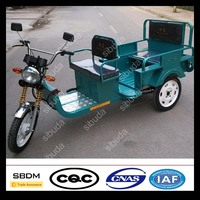 SBDM Hot Sale On Turkmenistan Tricycle Motorcycle